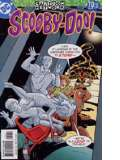 SCOOBY DOO WHERE ARE YOU? magazine subscription