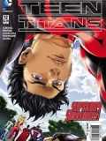 TEEN TITANS magazine subscription