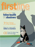FIRSTLINE magazine subscription